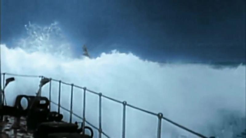 13. Победа на Тихом океане - Вторая мировая в HD цвете (2009)