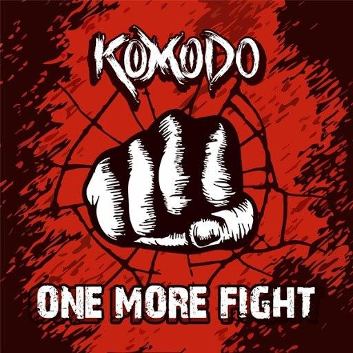Komodo альбом One More Fight