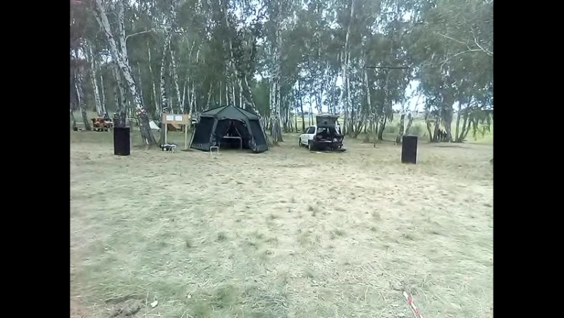 АНДЕГРАУНД TIME Community MVP 215 HO
