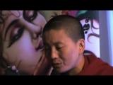 Буддийская монахиня Ани Чоинг Долма.(мантра)
