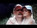 эпизод из фильма Утомлённые солнцем - разговор Героя фильма с Дочкой о Родине