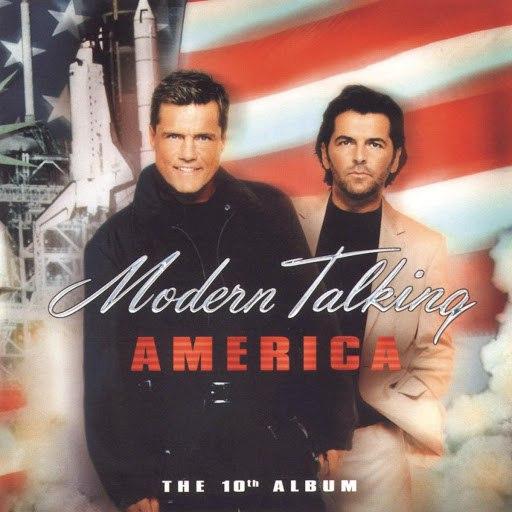 Modern Talking альбом America