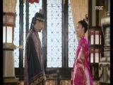 Императрица Ки - Ки Нян передаёт указ Ван Ю от императора(club_role_play_empress_ki)