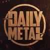 Daily-Metal Web-Zine