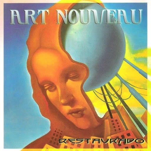 Art Nouveau альбом Restaurado
