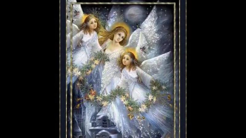 С Рождеством Христовым.25.12.2014