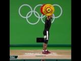 Daniyar Ismayilov (69) 163 kg