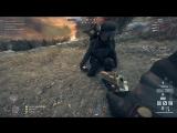 Пасхалка с граммофоном в Battlefield 1