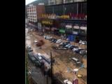 1074 ~ Китай. Дождь. Ураган. Град. Сели. 12 июня 2017 ~ 16 августа 2017 ~