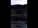 Балаклава,  катание на каяках 1часть. Люди и немного дельфинов... почти засняли)