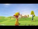 Танец Маленьких Утят - Песни Для Детей .tv (1)