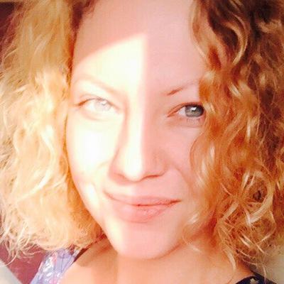 Яна Карпикова