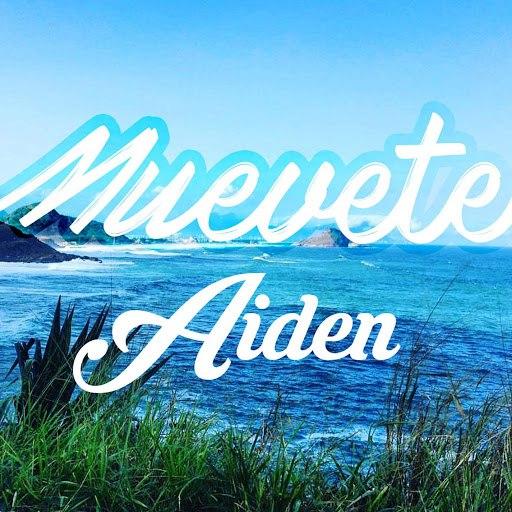 Aiden альбом Muevete