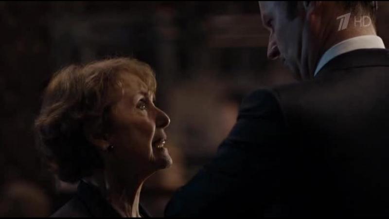 Шерлок. 4 сезон, 2 серия. Вон из моего дома! Вы, рептилия!