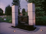Bill Brown - Memorial Land