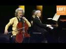 Mischa Maisky Pavel Gililov: Brahms - Cello Sonata No. 1 in E-minor, Op.38