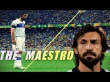 Andrea Pirlo - The Best Of The Maestro Ever  HD