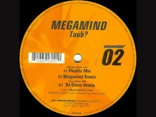 Megamind - Taub (Picotto Mix)