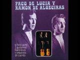 Paco de Lucia y Ramon de Algeciras Si no me more