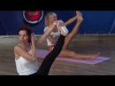 БОДИФЛЕКС урок 10 из 49 ти Растяжка Гибкость Суставная гимнастика