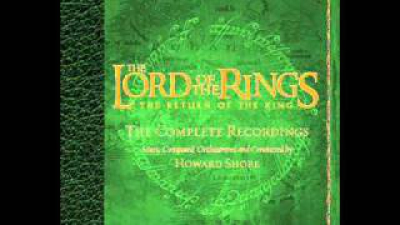 The Lord of the Rings The Return of the King CR 02 The Stairs Of Cirith Ungol