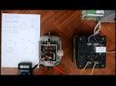 Как определить начало и конец фазных обмоток асинхронного двигателя