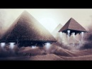 Исследователи пирамиды оцепенели.Внутри пирамиды появилось СОЛНЦЕ.Тайны египе ...