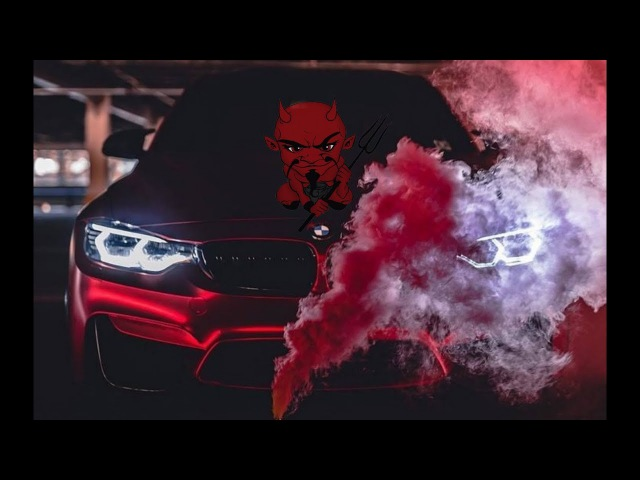BMW   RED DEMONS   Music Deep In The Night  