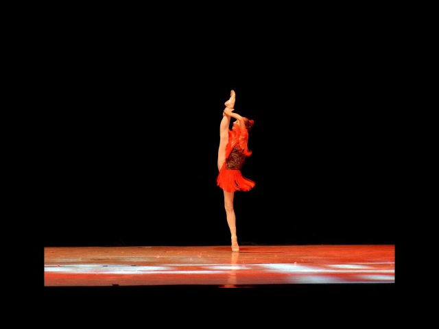 ТАИС. Вариация Кармен из балета Кармен-сюита.