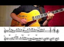 In Walked Bud - Jesse Van Ruller's Solo Transcription Playthrough