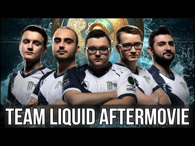 BEST Moments of Team Liquid - The International 7 - Dota 2