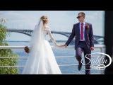 Романтичный свадебный клип, Мария и Влад