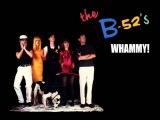 The B-52's - Whammy! (1983) (FULL ALBUM)