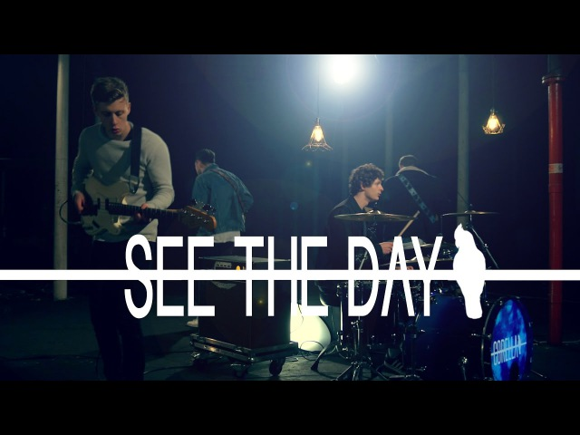 Corella - See The Day (Official Music Video)