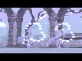 ◄◄ W.L.F ►►Furry-Dance-Second Life - Light show.