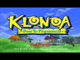Klonoa Door to Phantomile - Title (with Wahoo)