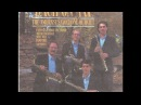 Bach on Sax (1989 Full Album) - The Amherst Saxophone Quartet