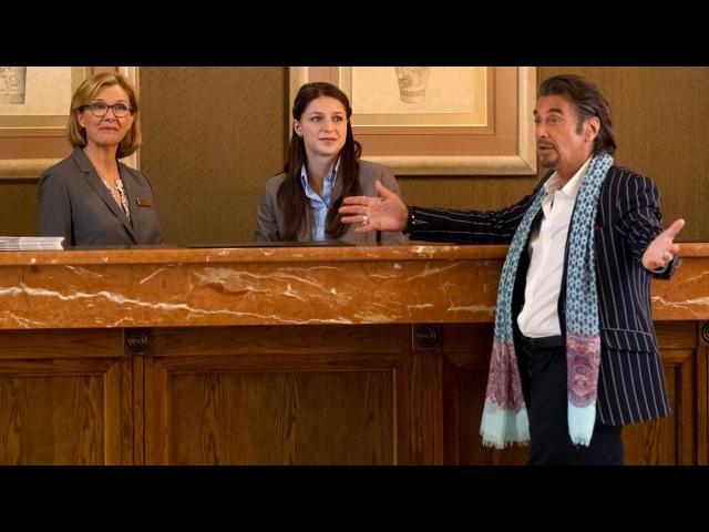 Видео к фильму «Второй шанс» (2014): Трейлер (дублированный)