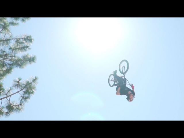 BMX and MTB Dirt Jumps | UNHITCHED