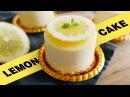 새콤달콤 맛있는 레몬 치즈 케이크 만들기 노오븐 달미인 Lemon Cheese Mousse Cake Dalmiin