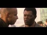 xxx(triple x) 2002 film scene, vin diesel - kiss my ass scarface