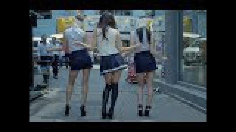 Merk Kremont - Sad Story (Out Of Luck) [Official Music Video]