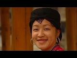 Splendid Dayao Mountain-Yao ethnic group