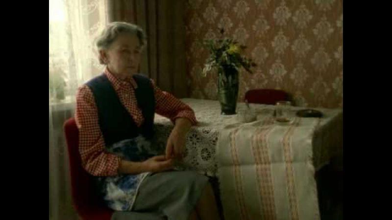 Chantal akerman - d'est (1993) - lviv part