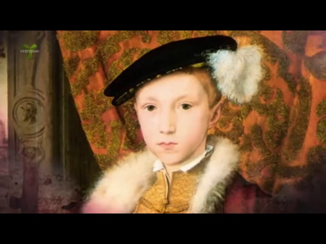 Private Lives Of The Tudors Episode 3