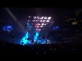 On Top of the World. Imagine Dragons @ Amway Center Orlando 111017