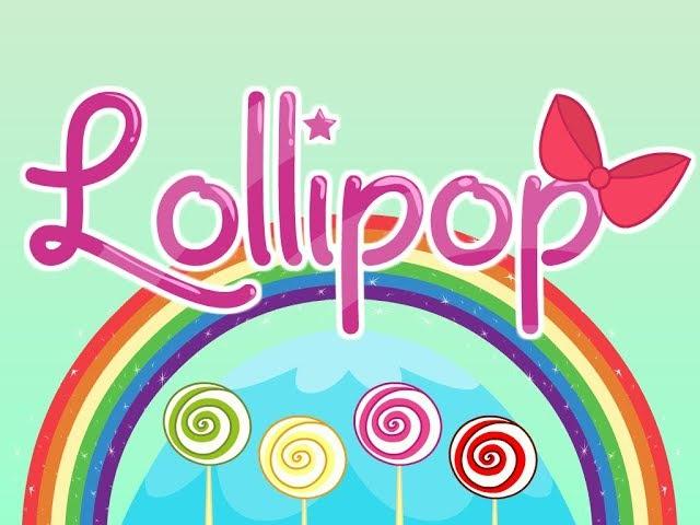 PMV - Lollipop (A Collaborative Animation)