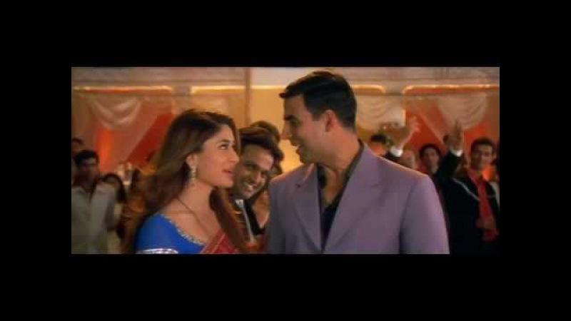 Woh Tassavvur - Aitraaz (2004) *HD* Music Videos