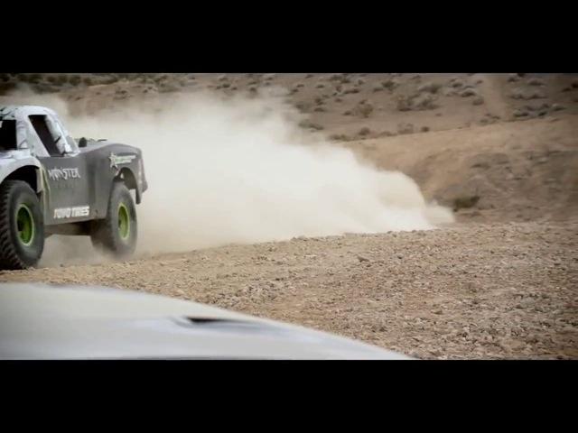 Безумно красиво.пикап Chevrolet и Nissan GTR