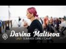 Dasha Maltseva | UA21 SUMMER DANCE CAMP | Sabrina Claudio - Orions Belt